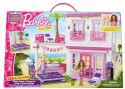 Mega Bloks Barbie Beach House - Multicolor