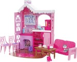 Barbie Dolls & Doll Houses Barbie Life in the Dreamhouse The Amaze Chase