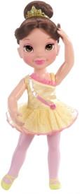 Disney Princess Belle Ballerina Doll