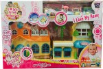 Ayaan Toys Dolls & Doll Houses Ayaan Toys Happy Family