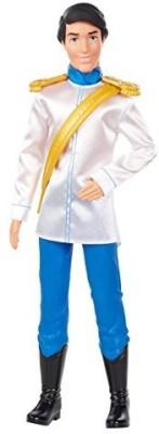 Mattel Dolls & Doll Houses Mattel Disney Princess The Little Mermaid Prince Eric