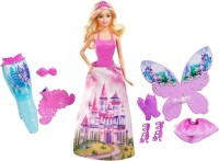 Barbie Mermaid Fairy Tale Dress Up