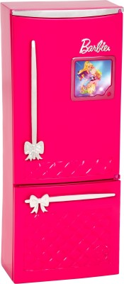 Barbie Glam Refrigerator