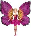 Barbie Mariposa Pegasus & Flying Chariot Set