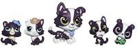 Littlest Pet Shop Surprise Families Mini Pet Pack (Puppies) (Multicolor)