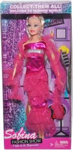 RK Toys Dolls & Doll Houses RK Toys Sofina