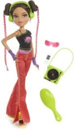 Bratz Dolls & Doll Houses Bratz My Passion Yasmin