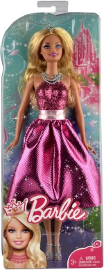 Barbie Dolls & Doll Houses Barbie Doll