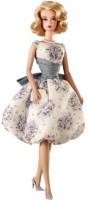 Barbie Collector Mad Men Collection Betty Draper Doll (Multicolor)