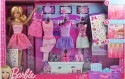 Barbie Doll Fashion - Gift Set - Multicolor