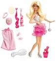 Barbie Doll Fab Life Spa To Fab Doll