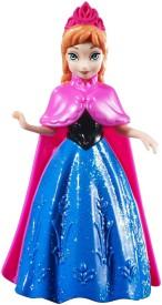 Mattel Anna Small Doll