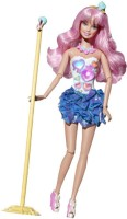 Barbie Fashionistas In The Spotlight Cutie Doll (Multicolor)