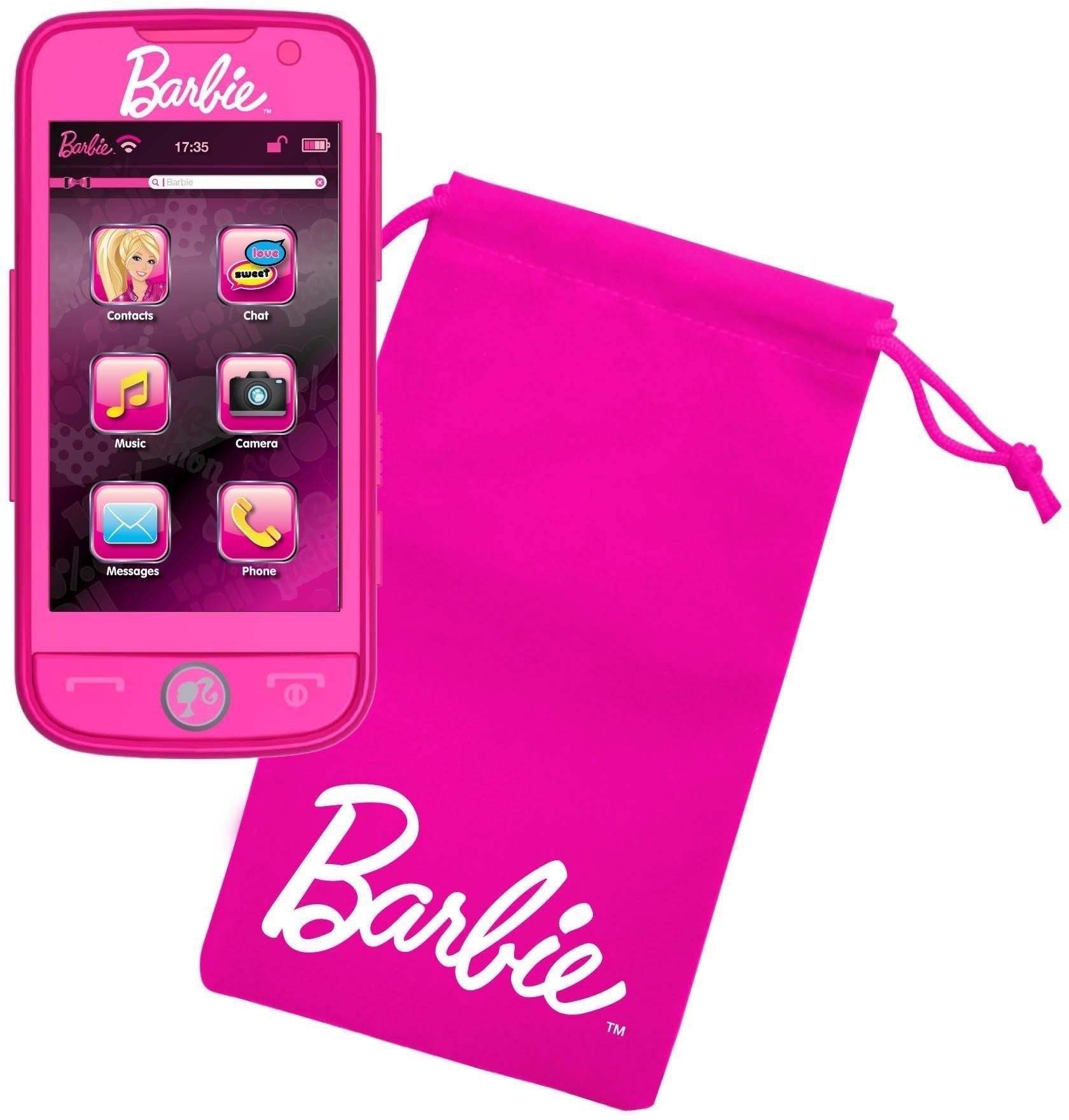 Barbie Toy Phone : Barbie phone