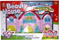 Venus-Planet Of Toys Beauty Villa Doll House (Multicolor)
