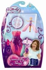 Flutterbye Dolls & Doll Houses Flutterbye Dance & Fly Fairy