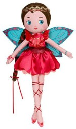 Mooshka Dolls & Doll Houses Mooshka Flowerina Pippy