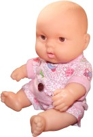 Scrazy Smart Happy Boy Pink Toy For Kids (Pink)
