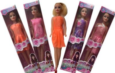 Monster High Dolls & Doll Houses 5