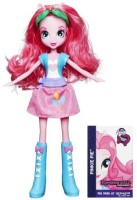 My Little Pony Equestria Girls Collection Pinkie Pie Doll (Multicolor)