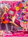 Barbie Color Stylin Barbie Doll - Pink