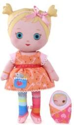 Mooshka Dolls & Doll Houses Mooshka Tots Kella
