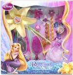 Disney Dolls & Doll Houses Disney Magical Flower Set