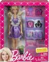 Barbie Boutique Stylist - Purple