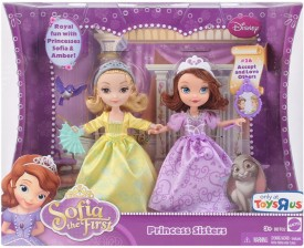 Sofia Disney Sisters 2 Pack