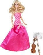 Barbie Dolls & Doll Houses Barbie Violin Soloist