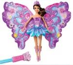 Barbie Dolls & Doll Houses Barbie Flower N Flutter Fairy Doll Assortment