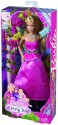 Barbie Sisters In A Pony Tale Gala Gown Doll - Pink