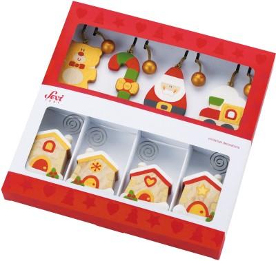 Sevi Dolls & Doll Houses Sevi Xmas Place Card Gift Box