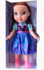 Shop & Shoppee Dolls & Doll Houses Shop & Shoppee Beautiful Frozen Fashion Doll