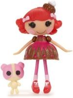 Lalaloopsy Dolls & Doll Houses Lalaloopsy Mini Choco Whirlnswirl