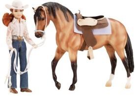 Breyer Let'S Go Riding Western
