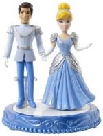 Mattel Dolls & Doll Houses Mattel Disney Princess Cinderella Dancing Duet Giftset