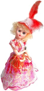 New Pinch Dolls & Doll Houses New Pinch Beautiful Singing Dancing Doll