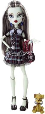 Monster High Dolls & Doll Houses Monster High Frankie Stein Doll