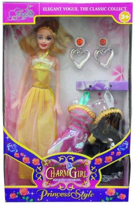 Toyzone Dolls & Doll Houses Toyzone Galaxy Girl