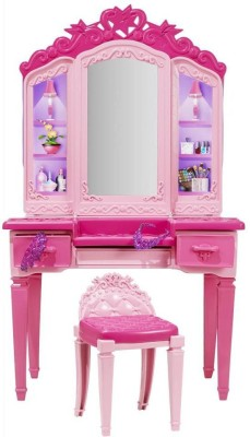 Barbie Dolls & Doll Houses Barbie Princess Playset