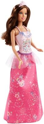 Barbie Dolls & Doll Houses Barbie Fairytale Magic Princess Teresa Doll