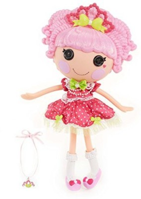 Lalaloopsy Dolls & Doll Houses Lalaloopsy Super Silly Party Large Jewel Sparkles