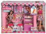 Barbie Dolls & Doll Houses Barbie Shops with Doll Fashion Boutique