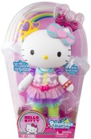 Hello Kitty Hello Kitty Princess Large Doll (Multicolor)