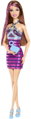 Barbie Dolls & Doll Houses Barbie Fashionista