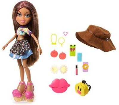 Bratz Dolls & Doll Houses Bratz Selfiesnaps Yasmin