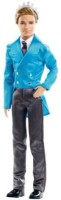 Barbie The Princess And The Popstar Liam Doll (Multicolor)