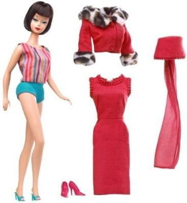 Barbie Dolls & Doll Houses Barbie Collector My Favorite American Girl