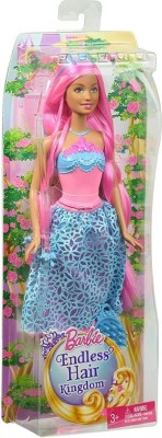 Barbie Dolls & Doll Houses DKB61
